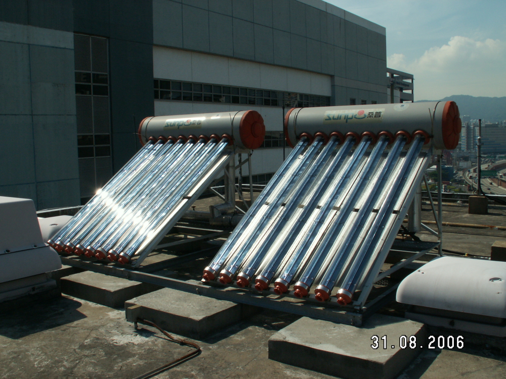 Emsd Hk Re Net Solar Solar Water Heating Example Projects